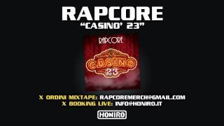 RAPCORE - 07 - SALVAMI [prod by DR.CREAM]