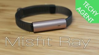 misfit Ray - Fitness REVIEW