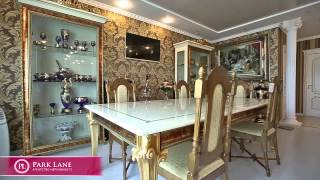 Продажа 4-х комнатная квартира ул. Днепровская наб. в ЖК