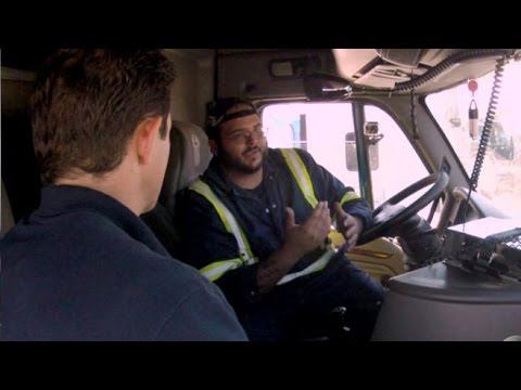 Fatigued Truckers and the Deadly Consequences
