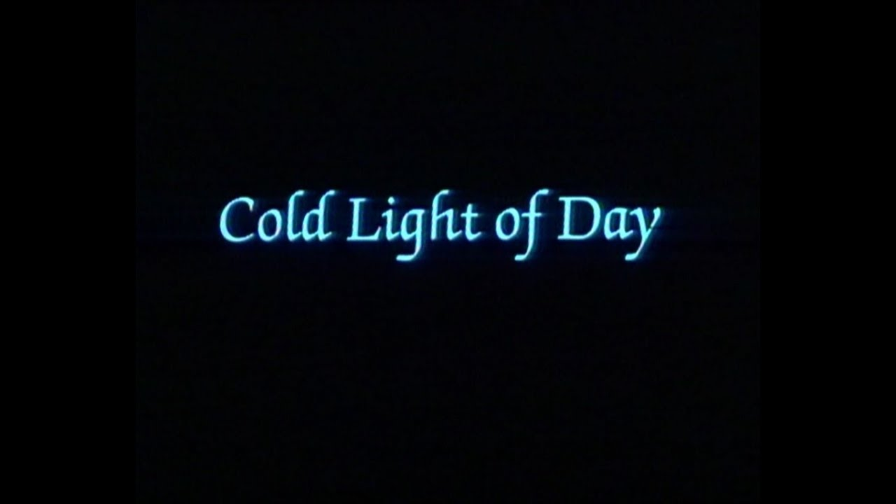 Download the cold light of day legendado
