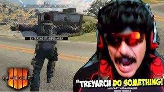 "DrDisRespect: ""Treyarch! WTF Are You Doing to This Game?"" 