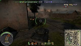 Wot xbox one BETA Object 140
