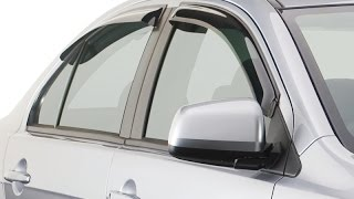 Ветровики на авто. Установка. Deflectors on cars. Installation.(Мой сайт #самоделкин : http://samodelkin.hl.ua/ Мой канал о покупках в Китае #KitaiChina : https://goo.gl/jzUM9l Партнерская программа:..., 2014-10-29T10:07:09.000Z)