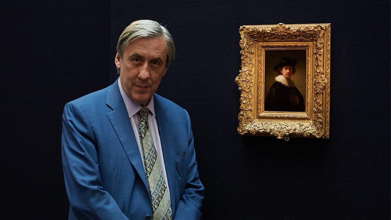 Andrew Graham-Dixon's 'Rembrandt to Richter' Exhibition Tour