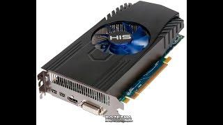 Майнинг  Видеокарта Radeon HD 7850  2 серия