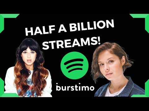 Breaking an Artist to 4 Million Monthly Listeners | Chat with Chelsea Wood