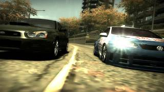 Need For Speed '' Most Wanted '' Episode 15 [ ShorgoBD ]
