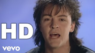 Paul Young - Everytime You Go Away (Official HD Video)