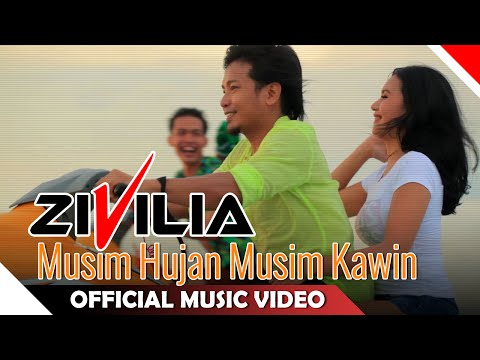 Zivilia - Musim Hujan Musim Kawin - Official Music Video - NAGASWARA