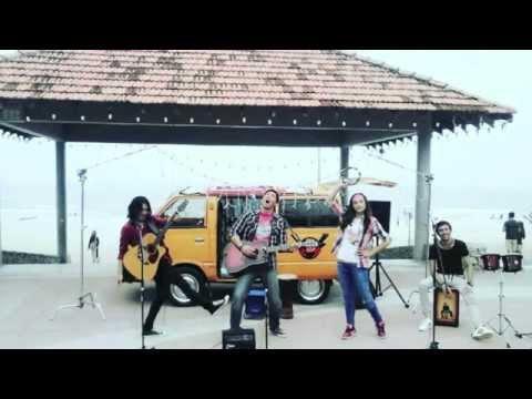 Jatuh Cinta - Nurhairy Rahman feat Atikah Suhaime Mp3