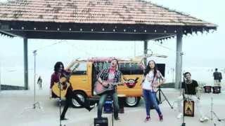 Nurhairy Rahman feat Atikah Suhaime -Jatuh Cinta