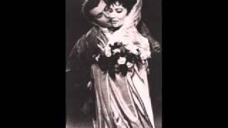 Callas, Corelli - Tosca: Love Duet