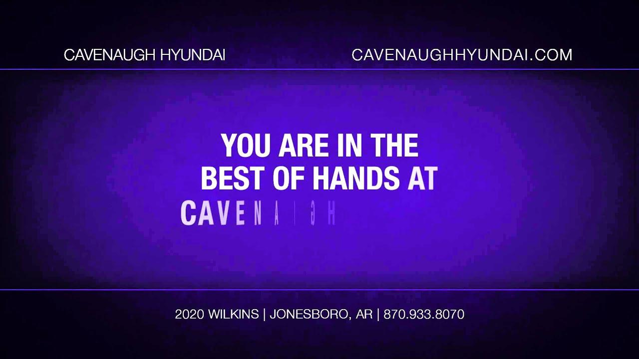 Cavenaugh Hyundai 0313 ACCENT