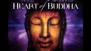 Download ANAEL  & BRADFIELD ~ Heart of Buddha [Track #9] MP3 song and Music Video