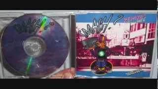 Smash Featuring Fast H - Bonus smash (1992 Immer mehr wie genug)