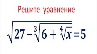 Продвинутым не смотреть ★ Простое уравнение для простого человека