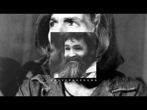 UNAVERAGE GANG X SCHIZO - MAD MANSON [Prod. JO$HEATN]