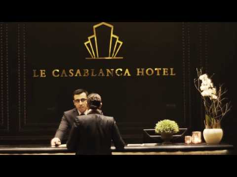 Hotel Casablanca Rooms