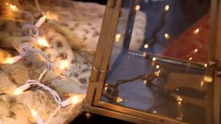 Pier 1 Imports: How To Decorate Your Christmas Tree