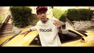 Wiz Khalifa- Mezmorized (official video)