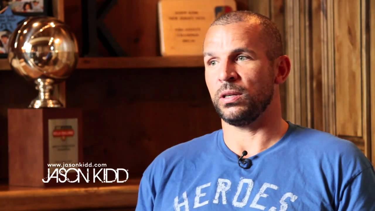 Jason Kidd The Mike Woodson Play