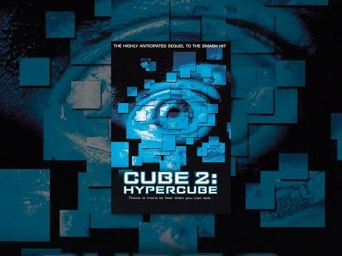 Cube 2: Hyper Cube