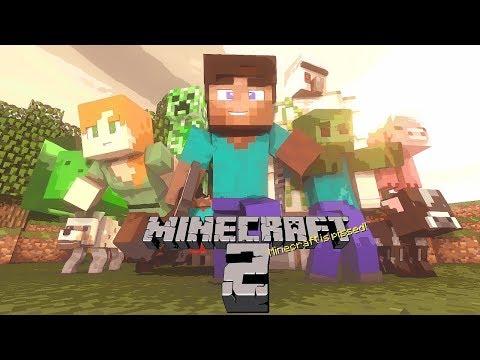 Minecraft-Başıma Kötü Şeyler Geldi-#2