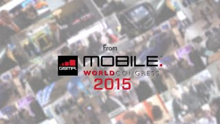 Interview with Dream at Mobile World Congress 2015