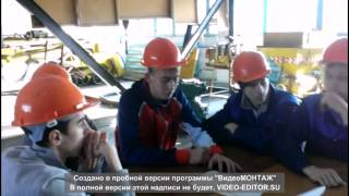 Видео урок: техническое обслуживание электрооборудования