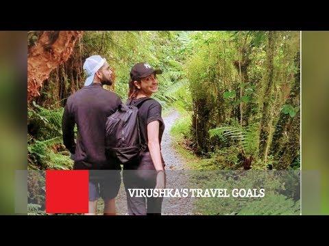 Virushka's Travel Goals | Virat Kohli update Mp3