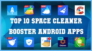 Top 10 Space Cleaner & Booster Android App | Review screenshot 2