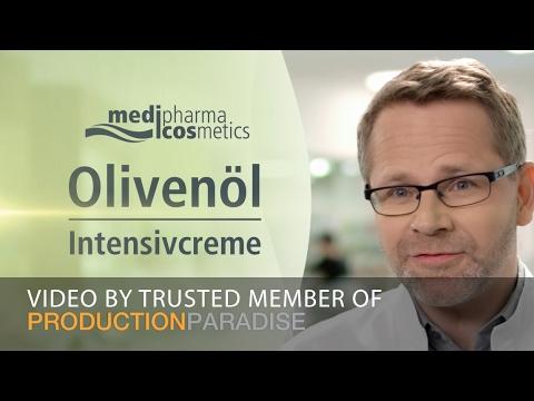 Olivenol - Medipharma Cosmetics   casting by Castin