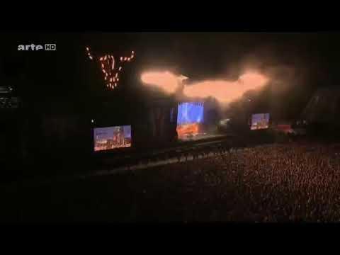 Judas Priest - Painkiller Live Wacken 2015