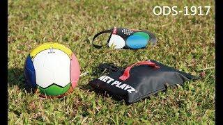 ODS-1917 SOCCER SKILL PLAYZ 足球腳法練習組 中文影片