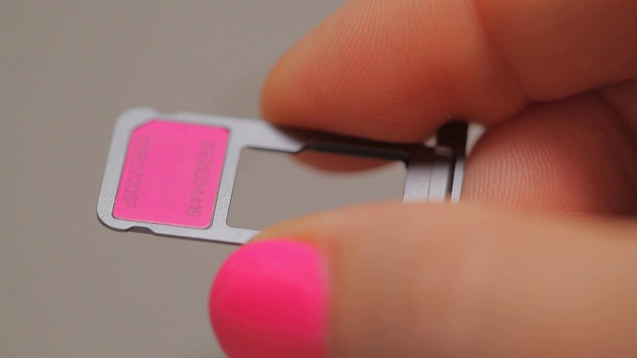 Huawei Mediapad M5 SIM-kezelés