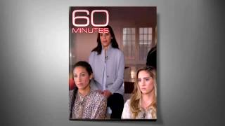 "USWNT - 60 Minutes (FULL INTERVIEW) ""The Match Of Their Lives""  Link In Vid/Below/At USWNT Classics"