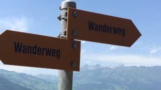 Visita a Liechtenstein