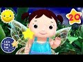 Fairy Lullaby + Many More!   BRAND NEW   Nursery Rhymes   Little Baby Morning