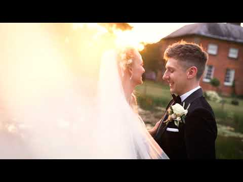 Cassie and Lee | Davenport House Wedding Video