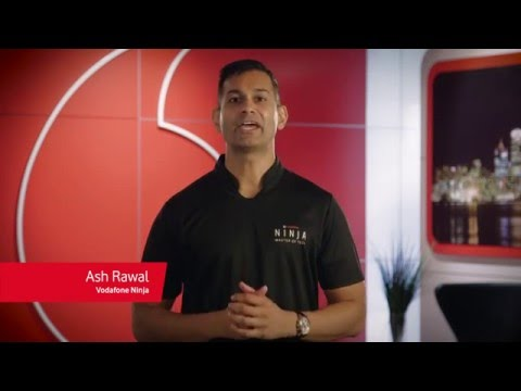 Helping you set up your Vodafone Rural Broadband