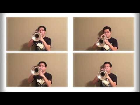 Seven Nation Army: Trumpet