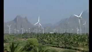 Kerala windmills