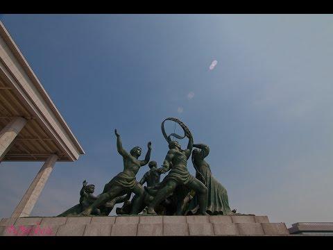 대한민국 국회의사당 : Republic of Korea National Assembly House 韩国 国会大厦