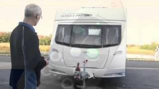 Truma Se R & Te R Caravan Mover   Operating Instructions