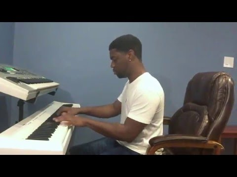 """Hymn Series - """"Down at the Cross"""" (traditional)"""