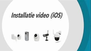 iOS (Apple) Installatie video SecuFirst product