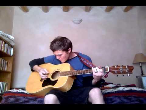 Jonah Guitar Chords - Stuart Davis - Khmer Chords