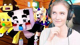 MEIN FIESER GEHEIMPLAN!! - Minecraft WOLF