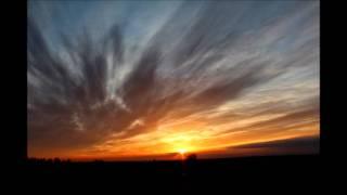 Dzień na Roztoczu I - Timelapse - Roztocze Wschodnie